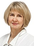 Сафонова Людмила Александровна