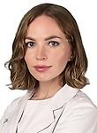 Демченко Юлия Валерьевна