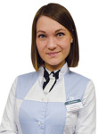 Верёвкина Анна Сергеевна