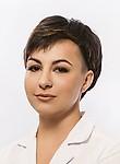 Сапоговская Анна Сергеевна