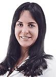Михайлова Екатерина Андреевна