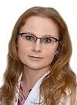 Тульская Дарья Леонидовна