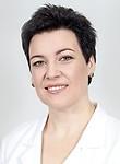Фещенко Евгения Александровна
