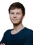 Власов Юлиан Валерьевич