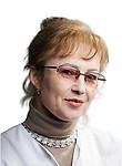 Антонова Любовь Александровна