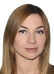 Кравчук Ольга Алексеевна