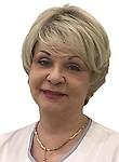 Туранова Ирина Степановна