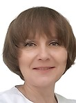 Попова Елена Юрьевна