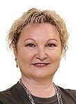 Пегина Ольга Анатольевна