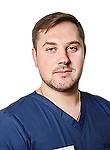 Астраханцев Максим Александрович