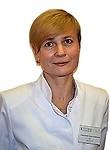 Серогодская Елена Дмитриевна