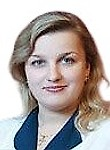 Шарапова Екатерина Александровна