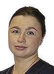 Дулатова Эльвира Леонидовна