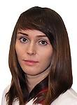 Сампсонова Мария Сергеевна
