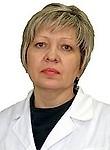 Слабкова Елена Николаевна