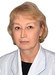 Салимжанова Галина Владимировна