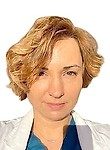 Кравчук Екатерина Никодимовна