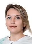 Баскакова Елена Владимировна