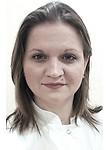 Бикетова Александра Викторовна