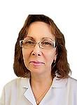 Богатырёва-Ульянова Инна Владимировна