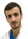Гаджиев Агиль Сананович