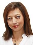 Ефремова Елена Вячеславовна