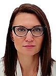 Буйнякова Анна Игоревна