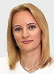 Тверезовская Ирина Александровна