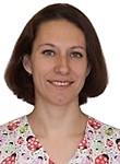 Родоманова Анна Борисовна