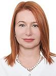 Игнатьева Наталья Алексеевна