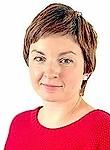 Конюшенко Дарья Александровна