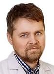 Назаренко Илья Сергеевич