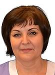 Строганова Наталья Антоновна