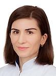 Абдулпатахова Патимат Хайбулаевна