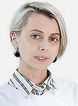 Салова Алена Николаевна