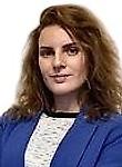 Янченкова Лилия Валерьевна