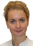 Малюченко Галина Николаевна