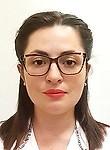 Ионина Екатерина Александровна