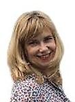 Фоллетт Ирина Борисовна