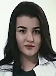 Боброва Екатерина Андреевна