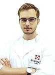 Колесников Никита Антонович