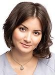 Басек Мария Тауфиковна