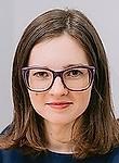 Бурдюг Анна Юрьевна