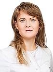 Баландина Ксения Александровна