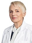 Клочева Елена Георгиевна
