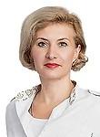 Яворская Елена Александровна