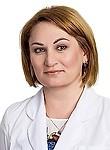 Бекоева Анжела Борисовна