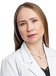 Костицына Екатерина Александровна