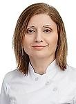 Арутюнова Светлана Станиславовна