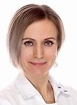 Прищепо Лилия Викторовна